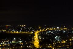 From Law At Night (Kris Black) Tags: night port scotland dundee dusk hill tay law streetllight