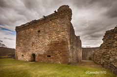 Photo of Craignethan Castle2
