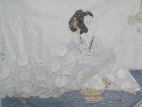 Zhou Lu 周璐