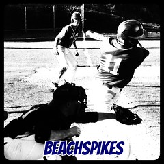 CARVER @ POPE JOHN PAUL II BASEBALL  4/3/2013 - 123.jpg (BEACHSPIKES PHOTOS) Tags: sports cape cod