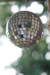 Mirror ball 1 (  asaf pollak) Tags: mobile israel mirrorball     asafpollak