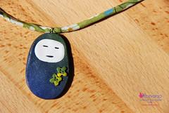 picciotta: polymerclay jewelry (OltreversoLab) Tags: doll jewelry pins polymerclay fimo collana bambolina picciotta fimojewelry fimocane fimobijoux fimopate pastepolimeriche fimopins pateàfimo socialfimo
