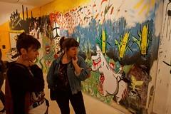 Zombies en el Leparc (io art) Tags: street art argentina la rojo stencil arte juan zombie bob alf mario io mendoza vida trasero pikachu urbano luis esponja zombies aerosol patan pegatinas luigi muestra sangre bautista moderna calavera patricio rocko teletubbie mdz leparc gauna arzabe mariozombie patanzombie alfzombie pikachuzombie luigizombie teletubbiezombie rockozombie