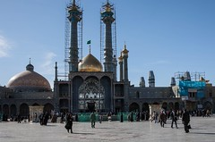 IMG_1935 (ninara) Tags: shrine iran islam qom