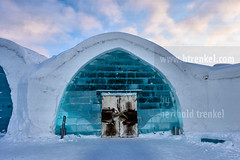 Ice hotel closes until autumn 2013 (btrenkel) Tags: autumn ice hotel sweden until 2013 nordics closes
