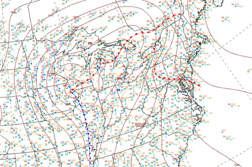 """April 18 21Z sfc chart • <a style=""""font-size:0.8em;"""" href=""""http://www.flickr.com/photos/65051383@N05/8668805016/"""" target=""""_blank"""">View on Flickr</a>"""