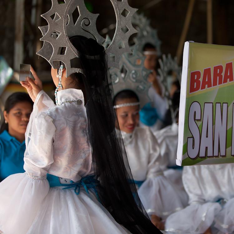 Pampanga folk dance