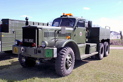 M0008-Riverside. (day 192) Tags: truck wagon riverside military lorry southport banks diamondt lorries steamrally militaryvehicle transportshow vintagelorry transportrally classiclorry preservedlorry bsl932 riversidesteamvintagevehiclerally preseredmilitaryvehicle
