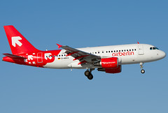 D-ABGS  Air Berlin Airbus A319-112 (Osdu) Tags: airplane airport aircraft aviation aeroplane airbus aviao flugzeug avin aereo spotting dme avion avia vliegtuig flygplan airberlin a319 planespotting   aeroplano lentokone  samolot uak flugvl domodedovo   luftfahrzeug lennuk    uudd  letoun a319 fastvingefly dabgs aroplanum