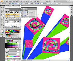 illustrator screencap