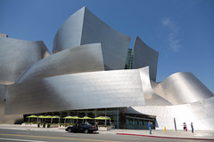 Walt Disney Concert Hall #2 (ccb621) Tags: california music architecture losangeles performance frankgehry select waltdisneyconcerthall