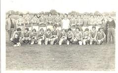 U16 Football 1978