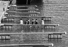 Carnets de voyage (4) (J.Martin14) Tags: port eau enfance jeu insouciance