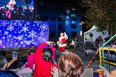 2C2B0227 (planetproductions) Tags: christmas christmastreelighting dallas downtown downtowndallasinc tgarzaphotog thomasgarza