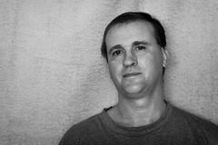 HBTM (Luis-Gaspar) Tags: people boy rapaz man homem portrait face retrato selfportrait autoretrato mono monochrome monocromatico pb bw portugal oeiras nikon d60 55300 f8 125 iso400