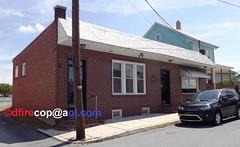 It Takes a Village (dfirecop) Tags: dfirecop harrisburg pa pennsylvania penbrook ittakesavillage 128 27thstreet built 1940