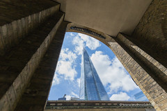 View of the Shard (alalchan) Tags: london theshard city