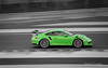 Yellowgreen (Raph/D) Tags: rouge porsche 911 991 gt3 rs rennsport gelb grun gelbgrun yellow green yellowgreen stuttgart zuffenhausen german track le mans classic 2016 gt3rs 911gt3rs 991gt3rs sportscar circuit sarthe filé panning shot movement speed motion move fast selective colors catchy wing aero canon eos 7d canoneos7dmarkii mark ii l series lseries ef70200mmf28lusm 70200mm corner virage tertre session
