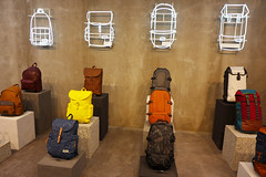 proud moment! (domit) Tags: fair revolver copenhagen eastpak denmark icon