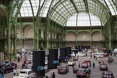 Grand Palais (eLane Cars) Tags: mercedes benz mercedesbenz cars car supercars classic classiccars paris grandpalais grand palais 2016 july bellestoiles