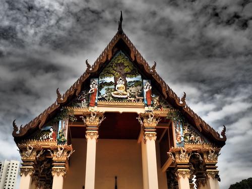 Thailand 2016 Pattaya