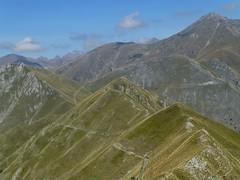 vers le col de Raus (1999 m) (b.four) Tags: montagne mountain montagna colderaus authion montcapeletsupérieur alpesmaritimes ruby3 ruby10