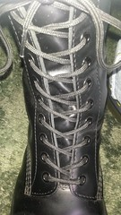 20160703_125437 (rugby#9) Tags: drmartens boots icon size 7 eyelets doc docs doctormarten martens air wair airwair bouncing soles original 10 hole lace docmartens dms cushion sole yellow stitching yellowstitching dr comfort cushioned wear feet dm 10hole black 1490 indoor footwear shoe boot