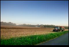 160709-9649-XM1.jpg (hopeless128) Tags: combineharvester eurotrip 2016 tractor fields france nanteuilenvalle aquitainelimousinpoitoucharen aquitainelimousinpoitoucharentes fr