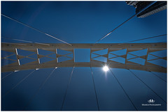 AUGUST 2016  NM1_0004_013704-22 (Nick and Karen Munroe) Tags: nickmunroe nickandkarenmunroe nickandkaren karenick23 karenick karenandnickmunroe karenmunroe karenandnick munroedesignsphotography munroedesigns munroephotography munroe nikon nikond750 nikon1424f28 ontario canada humber humberbaybridge humberbaypedestrianbridge sun sunlight silhouette toronto