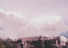 Parthenon (Peter Tatsis) Tags: art artistic artist artifact architecture exhibit retro romantic rock roses rose romance photography pale paleblue polaroid palegrunge pink perfect landscape minimal model modern sky cold clouds classic city dope dark darkness sad style sea sadness scenery inspiration indie tumblr autumn supreme sun vintage hipster