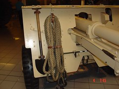 "QF 25pdr Mark II Field Gun 5 • <a style=""font-size:0.8em;"" href=""http://www.flickr.com/photos/81723459@N04/29059453245/"" target=""_blank"">View on Flickr</a>"