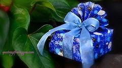 Hp qu ui cng siu nhanh siu d lm (quatangthuongyeu) Tags: lm qu handmade gift