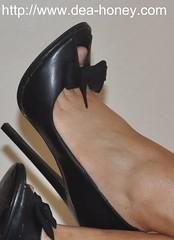 Dea-Honey-sexy-high-heel-Stiletto-Heels-465-dea-honey-sexy-high-heel (deahoney) Tags: sexy high heel feet fetish stocking toes