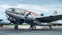 Inside Passage und Alaska 2016 (wal50wol) Tags: alaska nordamerika flugzeugoldtimer usavereinigtestaatenvonamerika insidepassagealaska2016 kenai usa us