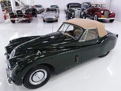 406529-020 (vitalimazur) Tags: 1953 jaguar xk 120
