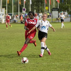Norway Cup 2016-23 (Helge Gundersen) Tags: norwaycup football soccer fotball jenter grei blindheim girls