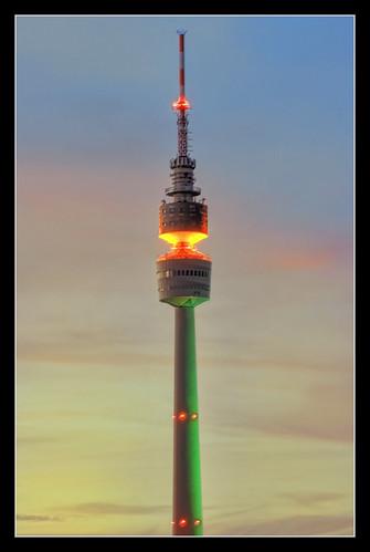 Dortmund - Florianturm 02