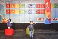 #ManiFiesta2016 (solidair(e)_org) Tags: manifiesta2016 bredene enfants kinderen