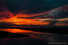 _DSC1012 (. ..::..::::....:::::m.trinciarelli photo::..:..) Tags: mare tramonto cielo spiaggia maredinverno pace
