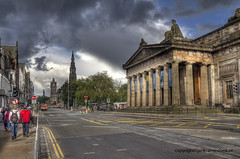 "Princes Street • <a style=""font-size:0.8em;"" href=""http://www.flickr.com/photos/45090765@N05/8451458780/"" target=""_blank"">View on Flickr</a>"