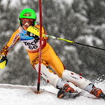 Seymour Enquist Slalom 2013 PHOTO CREDIT: Jim Davie