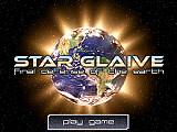 星刃戰機(Star Glaive)