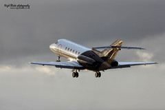 I-RONY Raytheon Hawker Beechcraft 800XP (Nigel Blake, 2 million views Thankyou!) Tags: alba irony beechcraft raytheon hawker trasporti servizi 800xp