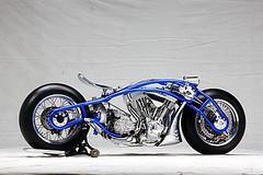 Speeder Bike (Extreme-Modified) Tags: bike extreme motorcycle modified speeder