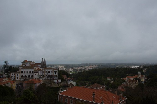 Sintra panorama ©  Still ePsiLoN