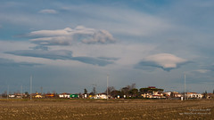 27 febbraio 2013 (Giorgio Pavan Photography) Tags: panorama landscape nikon waves 10 sigma campagna lee mm 20 nube meteo febbraio bonifica veneto d90 2013 stretti lenticolare rotore meteostretti