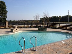 "Pool coping, pavers, columns for waterfalls, fence columns • <a style=""font-size:0.8em;"" href=""http://www.flickr.com/photos/22274533@N08/8513900925/"" target=""_blank"">View on Flickr</a>"