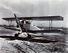 Consolidated, Fleet Model 11