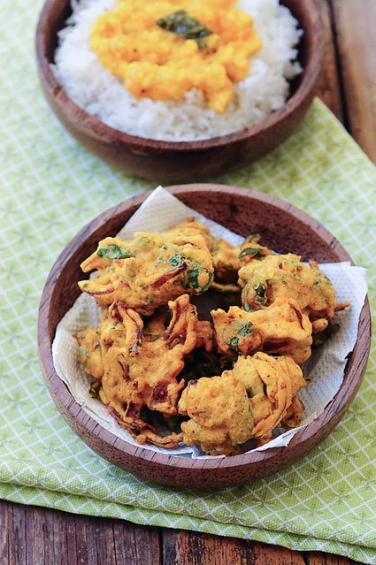 Methi Pakoda Recipe | How to Make Methi Pakoda Recipe | Step by Step