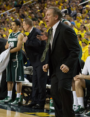 IMG_1724.jpg (MGoBlog) Tags: basketball tom state michigan izzo 2013